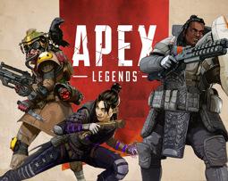 Apex Legends — уникальный среди многих