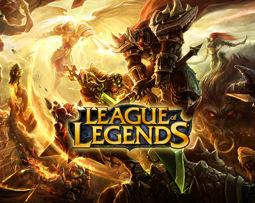 League of Legends — одна из самых популярных онлайн-игр