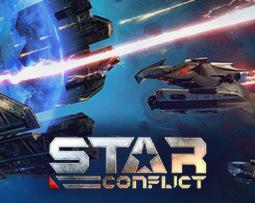 Start Conflict