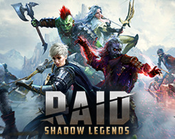 RAID: Shadow Legends