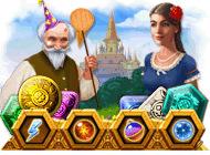 Игра Королевство. Приключения Элизы