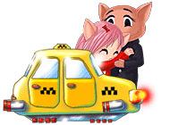Игра Небесное такси 4. Шпионские тайны