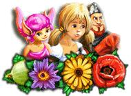 Игра Цветочная история. Приключения Феи