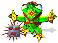 Игра Железная лягушка
