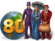 Игра За 80 дней вокруг света