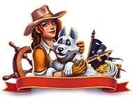 Игра Алисия Квотермейн 3. Тайна пылающего золота. Коллекционное издание