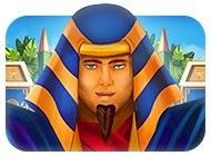 Игра Древние истории. Боги Египта