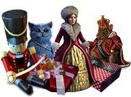 Игра Рождественские истории. Щелкунчик. Коллекционное издание