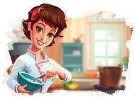 Игра Mary le Chef: Cooking Passion. Коллекционное издание