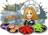 Игра Веселый повар 2