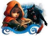 Игра Темные предания. Сестры Красной Шапочки