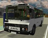 Симулятор русского автобуса