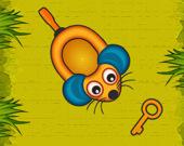 Мышь-собирательница