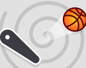Пинбольный баскетбол