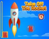 Сними Ракету И Собери Монеты