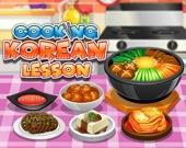 Кулинарный урок: Корейская кухня