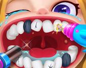 Стоматологическая игра