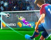 Футбольный удар