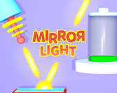 Свет в зеркале
