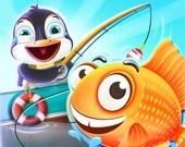 Рыбалка в глубоком море