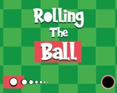 Крутящийся мяч
