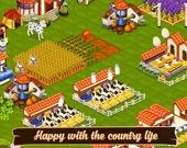 Счастливая семья: Дзен-ферма