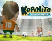 Копанито: все звезды футбола
