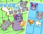 Толкни мышь
