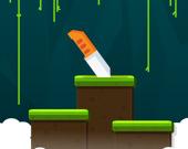 Прыжок ножа