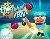 Герой Крикета
