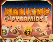 Пирамиды: Маджонг