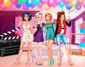 Первая вечеринка: Стильные принцессы