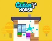 Почисти Дом 3D