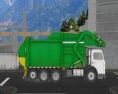 Симулятор мусоровоза 2020