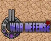 Оборона во время войны