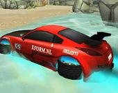 Невероятный Водный Серфинг: Гоночная игра 3D