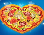 Пиццайоло: Приготовление еды