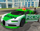 Полицейская погоня
