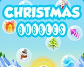 Рождественские пузыри