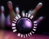 Герой боулинга: Мультиплеер
