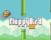 Порхающая птица