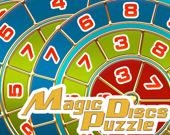 Головоломка: Волшебные диски