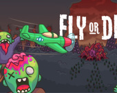 Лети или умри
