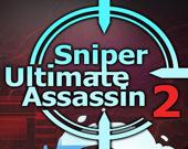 Снайпер: Последний убийца 2