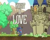 Влюбленный рыцарь
