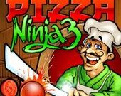 Ниндзя пиццы 3