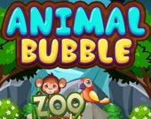 Пузырьки с животными