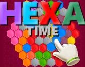 Время шестигранников