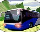 Невероятно быстрый пассажирский автобус