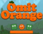 Исключи оранжевый